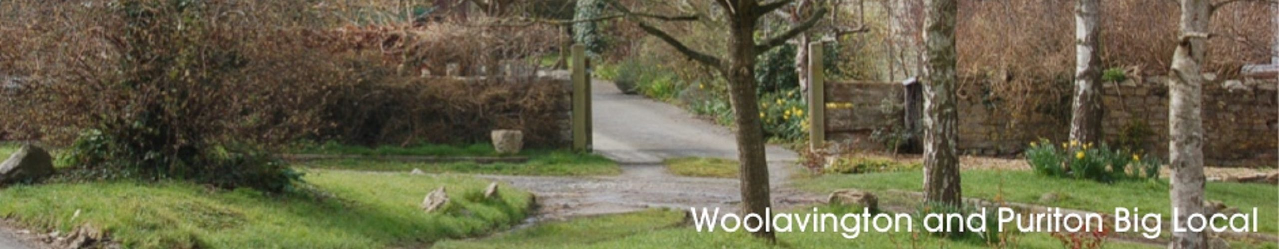 Villages Together in Woolavington and Puriton